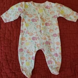 Magnificent Baby 3 month outfit EUC